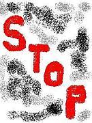 STOP高齢者・老人虐待