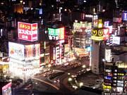 新宿★夜遊び