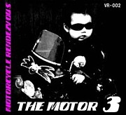 THE MOTOR3(モータースリー)