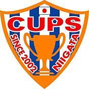 JAPANサッカーカレッジ CUPS