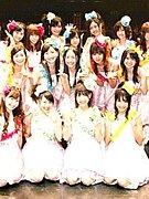 AKB48 Team八王子
