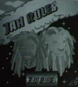 ♡Jah Rules♡