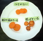 ☆人参のグラッセ☆