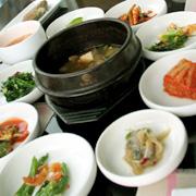 自分で作る「韓国料理」