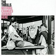 The Thrills