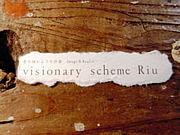 visionary scheme Riu