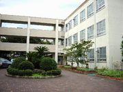 名古屋市立 山王中学校