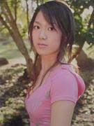 静岡のウルトラ美少女、円谷祐奈