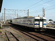 717系近郊型電車