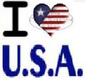 I ♥ U.S.A