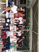 水曜☆3限★ソフトテニス