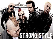 STRONG STYLE
