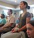 静岡県西部地域リラックス瞑想会
