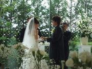 幸せな結婚式の作り方(^-^)/