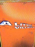 A LITTLE VILLAGE#