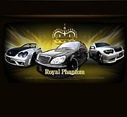 Royal Phantom