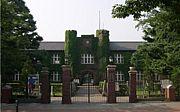 09新入 立教・文 英米文学専修