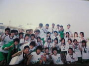 2006年度宍戸組