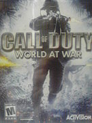 AII BLUE cod waw PS3