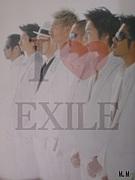 EXILE BALLADE党