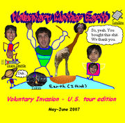 Voluntary Mother Earth