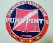PUNK PINTS