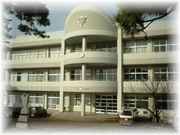 安田中学校