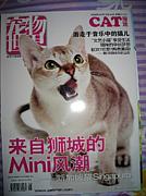 寵物世界 猫迷