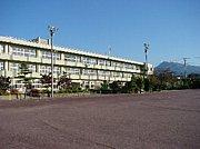 富士見村立原小学校