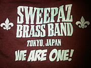 SWEEPAZ BRASS BAND