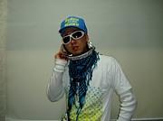 DJ☆HOODSTAR☆