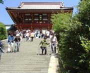 八幡さん(超古代日本の神社)