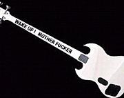 ESP J-MF-I WAKEUP!MOTHERFUCKER