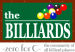 The BILLIARDS -zero for C-