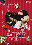 ACME(girls only party)