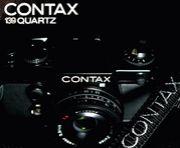 CONTAX139 Quartz