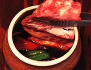 炭火焼き肉『きむらや』