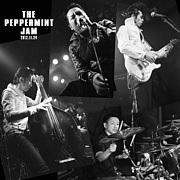 THE PEPPERMINT JAM