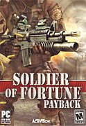 Soldier of Fortune:Payback