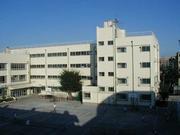 第三砂町中学校