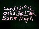 \ 笑 太 陽 /