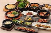 日韓郷土料理を楽しむ会