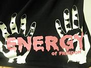 ENERGY-of Freedom
