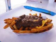 I love Chili cheese fries !