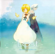 [mode:Lost]