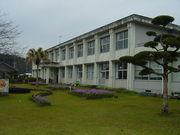 鹿児島's 原田小学校