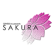 〜SAKURA〜 suppoted GENESIS