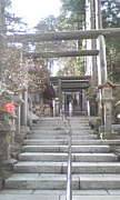 荒神社(吉野郡野迫川村)