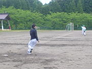 O'pine野球部