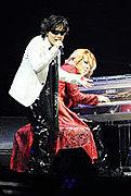 YOSHIKIとTOSHIの奇跡 -X JAPAN-
